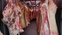 Готовим охлаждённую свинину.
