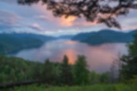 Горнолыжный курорт Артыбаш на Телецком озере цена