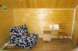 База отдыха Ольховая Отдых в Теберде