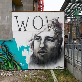 Wow (2018)