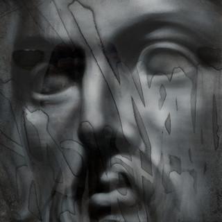Jesus Piece (sold)