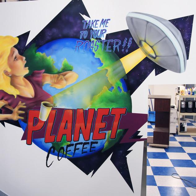 Planet Coffee (2019)