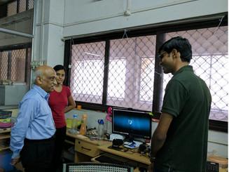 ISRO Ex Director A S Kiran Kumar