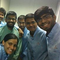 ISRO lab