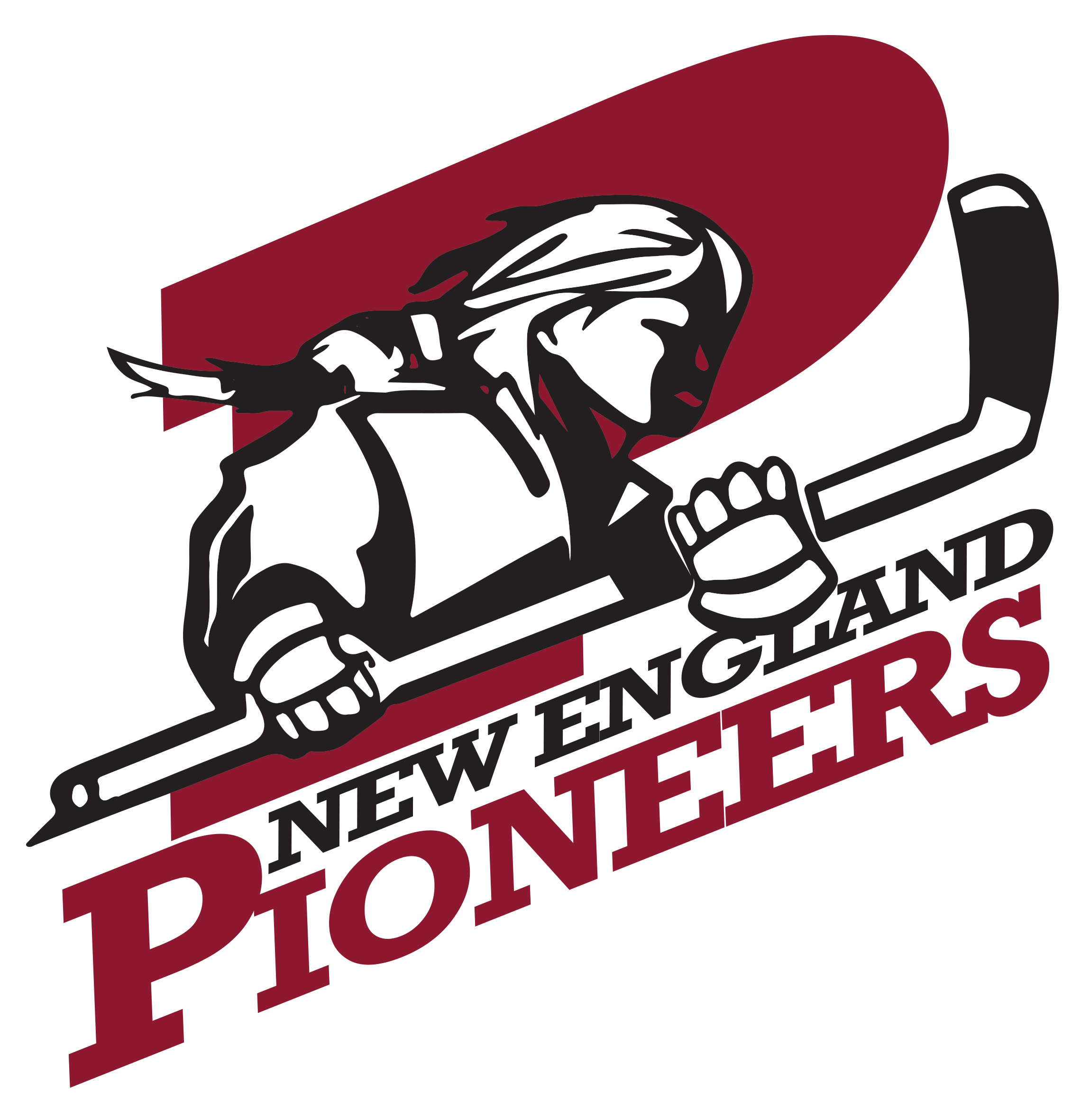 New England Pioneers