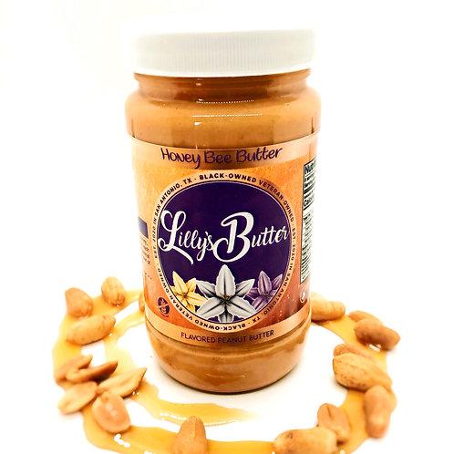 Honey Bee Butter