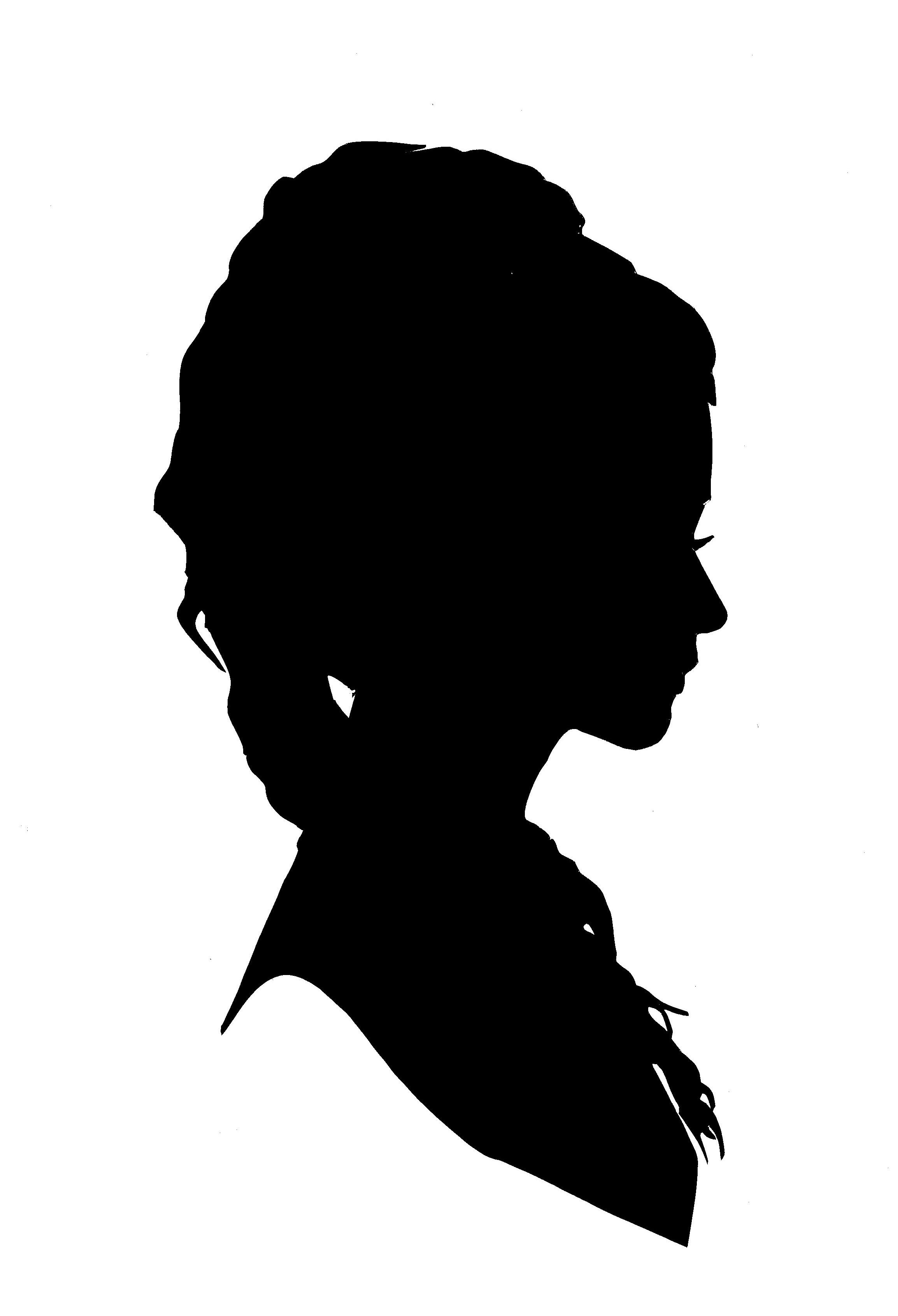 Silhouette Femme 2015 Martin