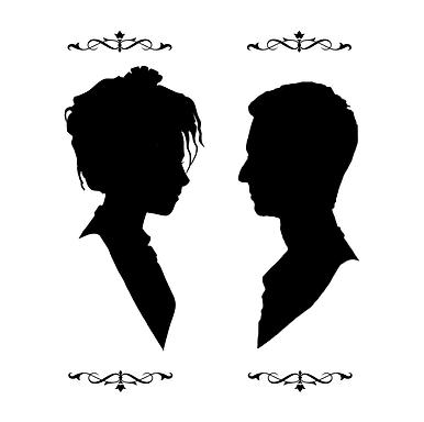 Portrait de couple - Animation mariage