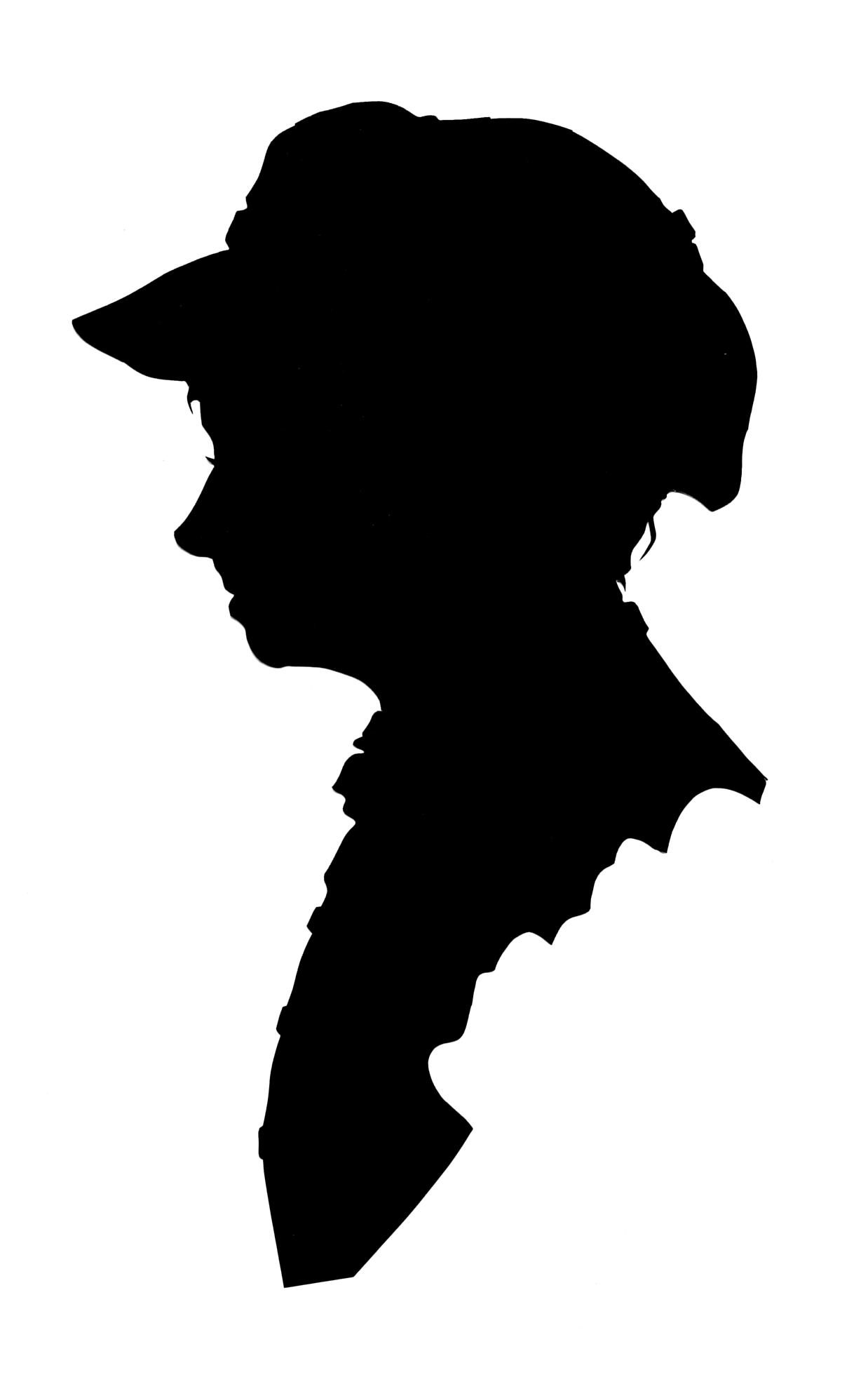 Animation Soirée - Silhouettiste