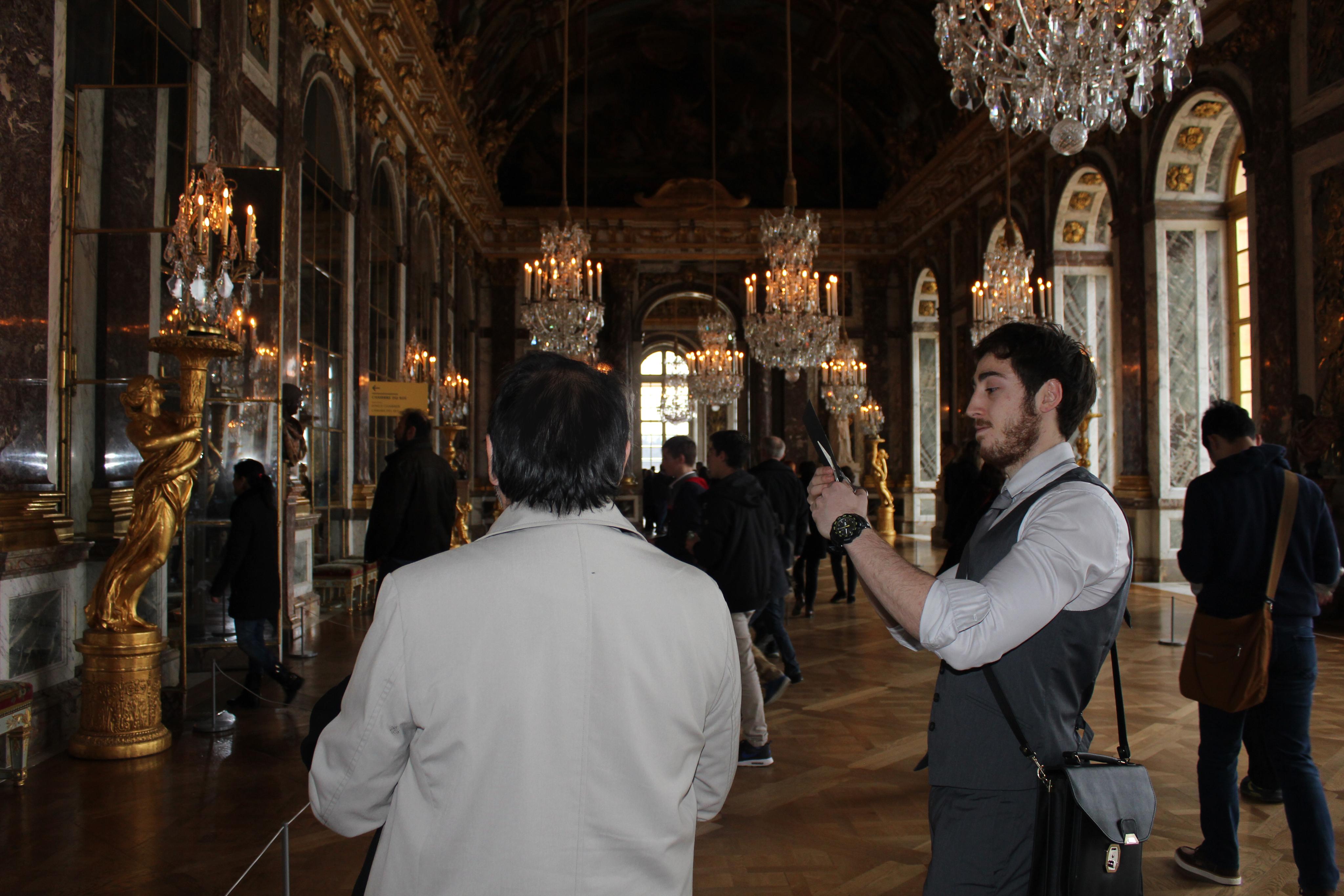 Silhouettiste Versailles