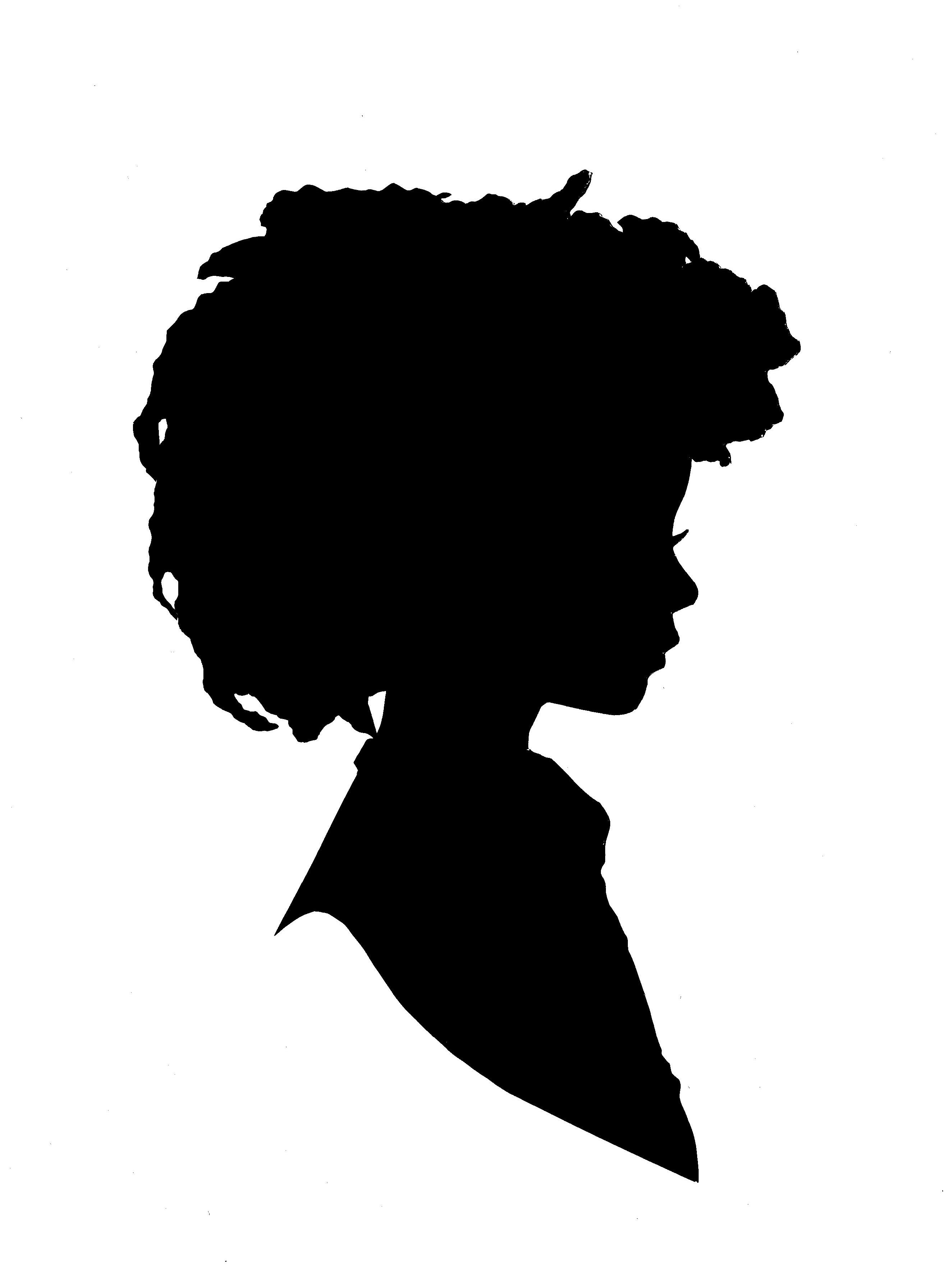 silhouette Papier Enfant 2015