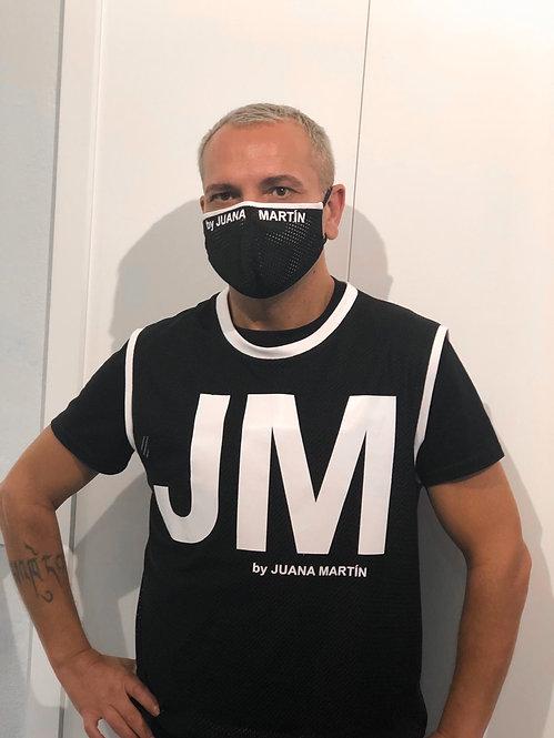 Camiseta JM Deportiva masculina