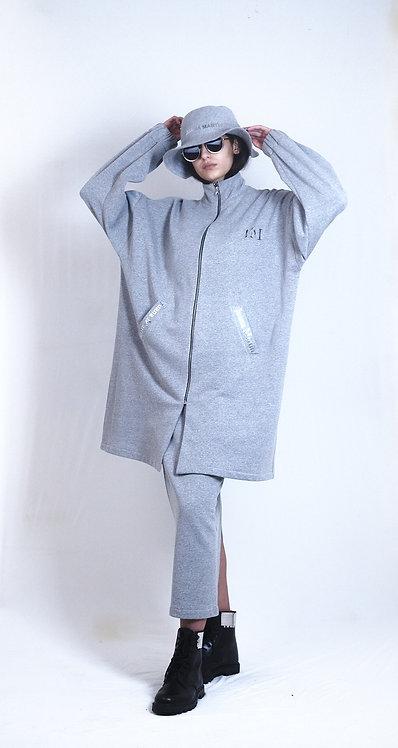 Maxi abrigo