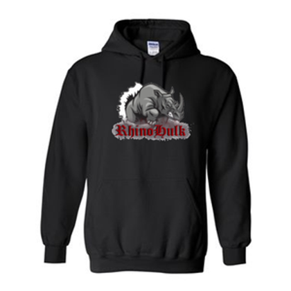 Gildan Adult & Youth Heavy Blend Hooded Sweatshirt