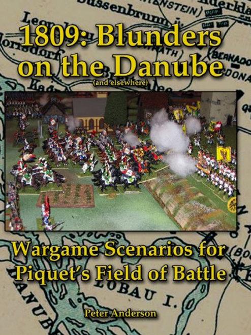 1809: Blunders on the Danube