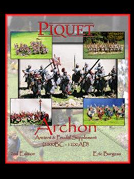 Archon Second Edition