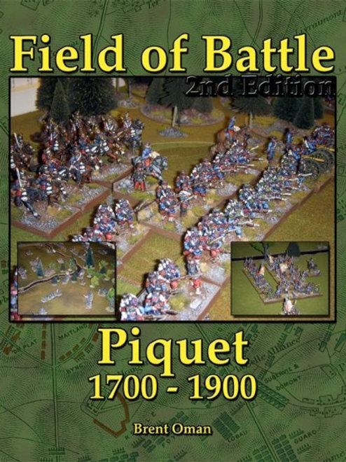 Field of Battle 2nd Edition
