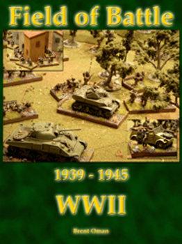 Field of Battle World War II
