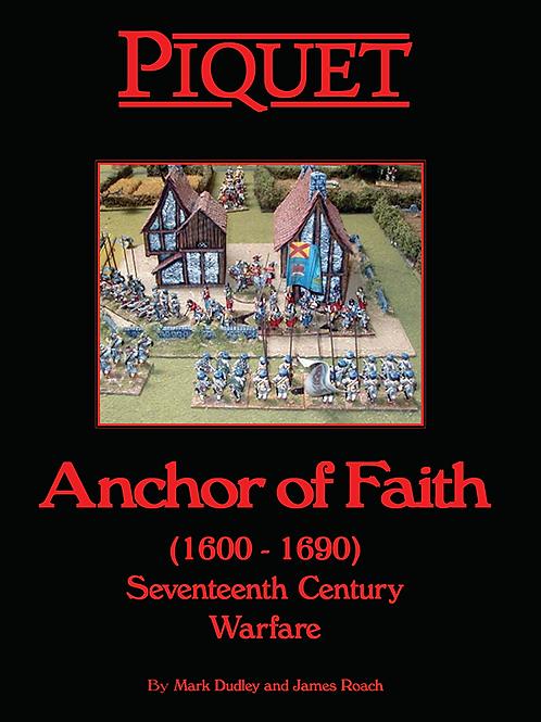 Anchor of Faith