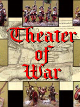 Theatre of War: A Piquet Campaign System