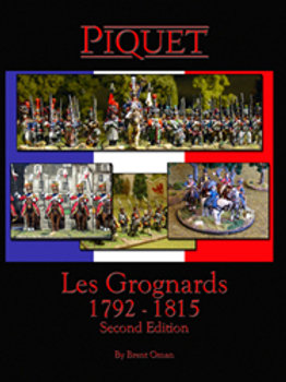 Les Grognards Second Edition
