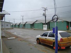 Alojamento Veracel 2004