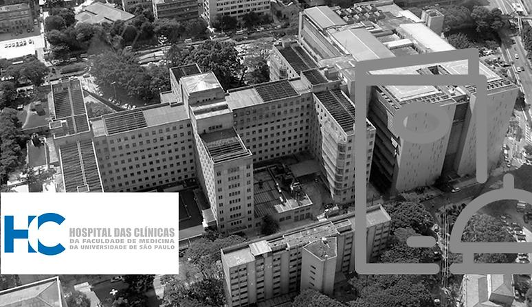 PRC Alimentação e Serviços Hospital das Clínicas