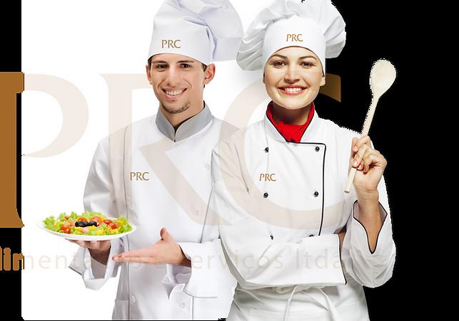 PRC Alimentação e Serviços