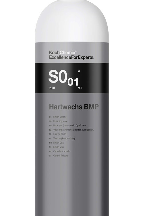Hartwachs BMP S0.01