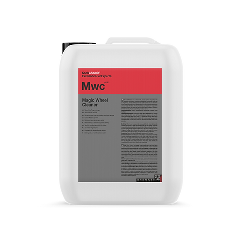 Magic Wheel Cleaner 10L