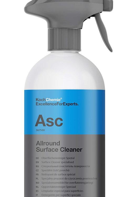 Allround Surface Cleaner 500ml