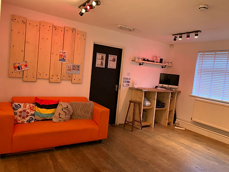 PRIME Studio, King Lynn, Norfolk