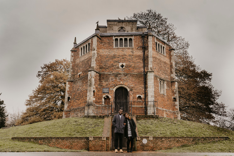 engagement shoot by danny gladwin