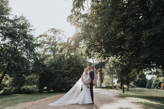 Heacham manor wedding by danny gladwin