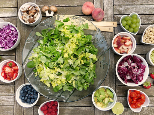 The Cure of a Vegan Diet: How to Heal Your Body