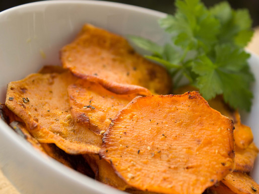 The Root of Wellness: 9 Reasons to Include Sweet Potatoes & Other Roots into Your Diet