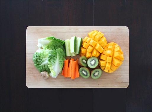 Veganism 101: A Beginner's Guide to Going Vegan