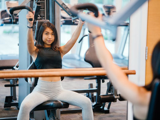 Get Fit! 5 Tips for Sticking to a Gym Schedule
