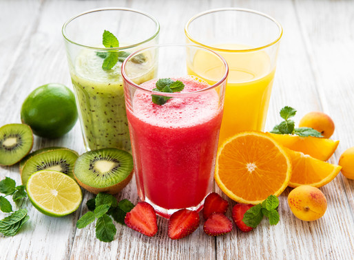Keto Done Right: 7 Reasons to Include Smoothies in Your Diet