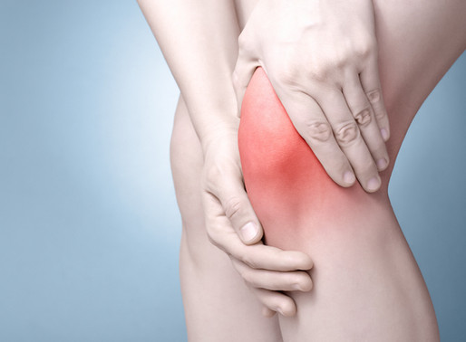 Dive In!: The Amazing Benefits of Water Exercise for Knee Arthritis