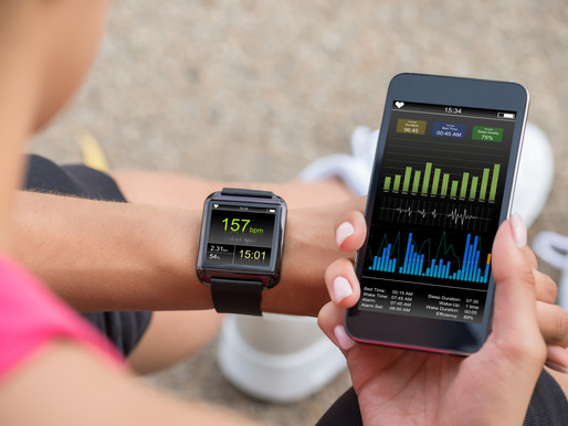 A Beginner's Guide to Fitness: 6 Amazing Apps to Help You Get in Shape from Home