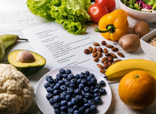 7 Ways to Incorporate More Nutrient Dense Foods in Your Diet