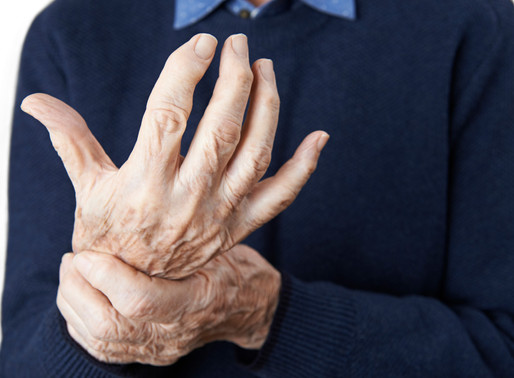 The Best Diet for Osteoarthritis: What to Eat and What to Avoid