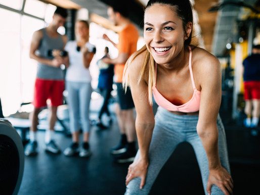 6 Clever Motivational Tricks to Become a Fitness Addict