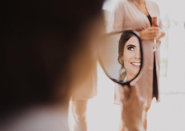 J&L Videography Mirror Shot
