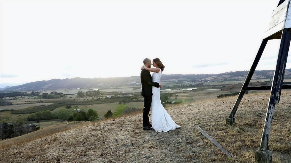 Tasha & Josh Wedding Videography