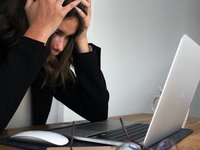 Burnout, el límite de presión en las personas