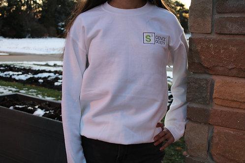 Sci Soc Pullover
