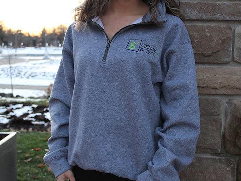 Sci Soc Sweaters