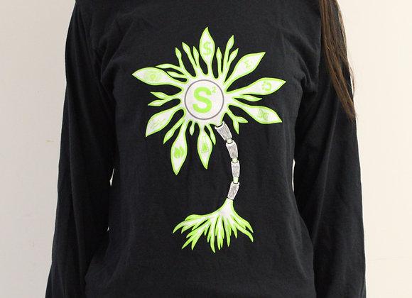 Long Sleeve SciSoc Shirt